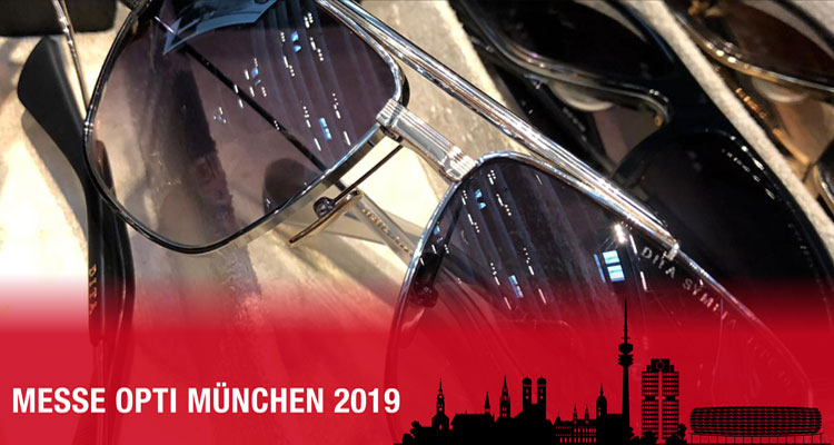 OPTIK ART ARCHIV - Messe Opti 2019