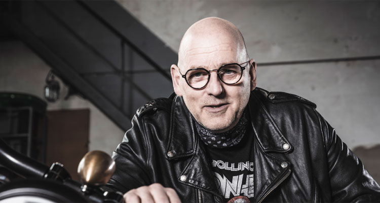 Thorsten Grote von Optik Art in Dortmund
